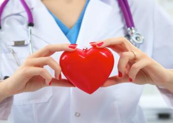 A szív az érzelmek és a szeretet központja