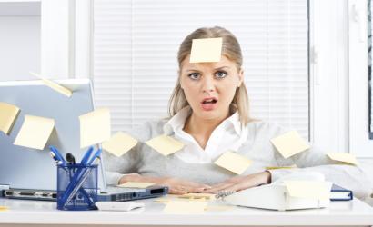Hétköznapi stressz faktorok