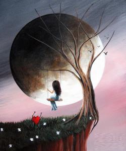 Szakítás után - Egyedül lenni
