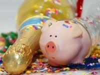 Sziveszteri babonák A legfontosabb  szabályok, amelyek segítenek, hogy a 2013-as éved szerencsés legyen!