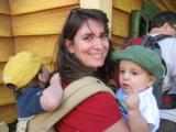 Gyermekeink �rz�seit �s ig�nyeit sem csecsem�korban, sem kisgyermekkorban nem k�nny� meg�rteni, �s nem k�nny� kiszolg�lni.