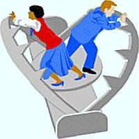 Párkapcsolat és párkapcsolati válságok