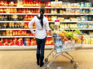 Legközelebb mégis inkább egyedül végzem el a bevásárlást, kényelmesebb lesz úgy.