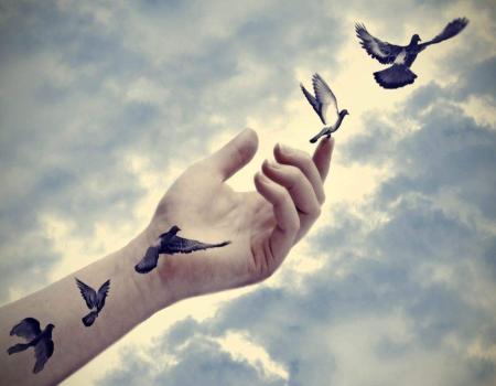 >A válás utáni gyász szakaszai